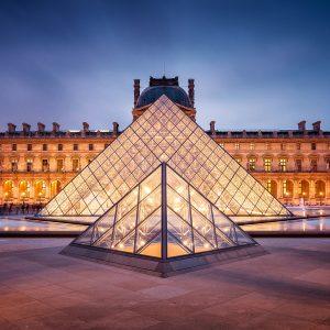 Экскурсии в Музеях Парижа