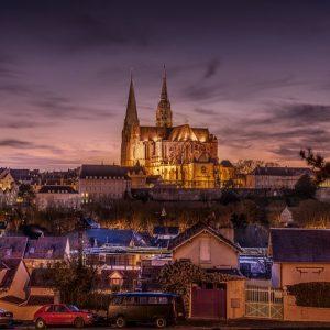 Собор стал центром религиозной жизни Западной Европы и местом паломничества.