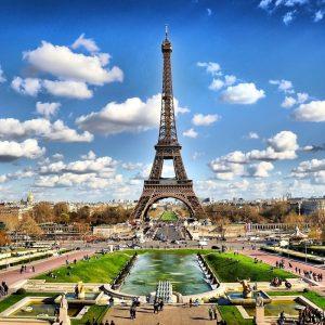 Экскурсии и досуг в Париже