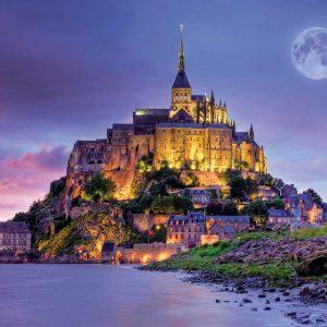 Экскурсии в регионах Франции